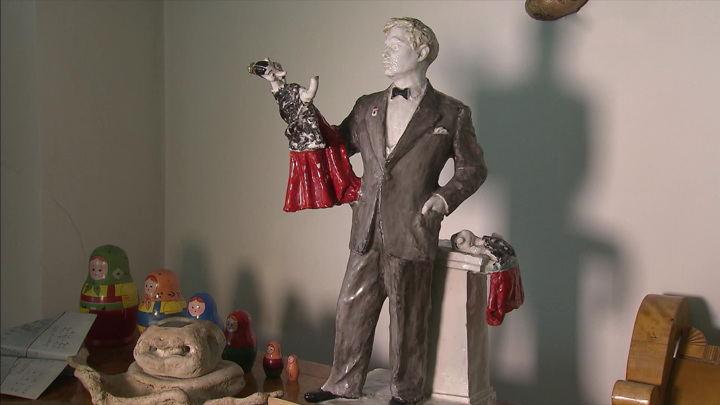 Человек, ожививший кукол: 120 лет со дня рождения Сергея Образцова