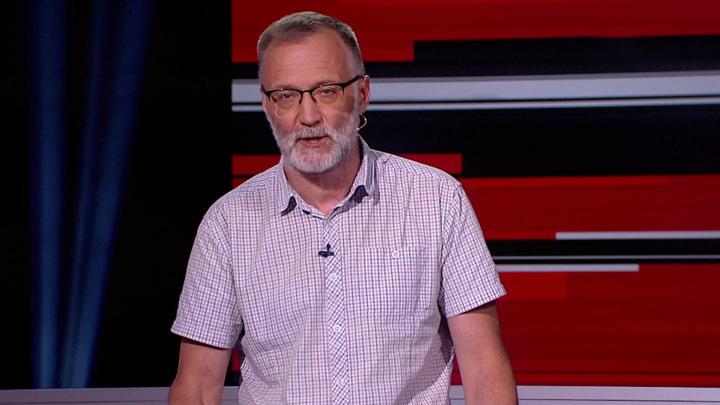 Сергей Михеев: ЛГБТ-движение – часть политической стратегии