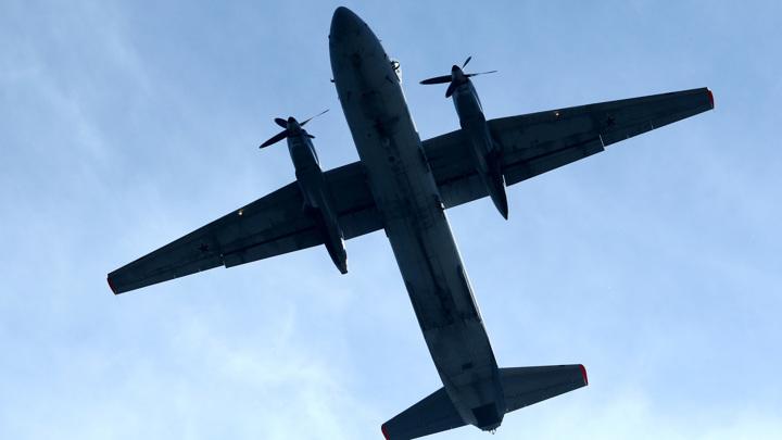 Авиакатастрофа на Камчатке: открыта горячая линия