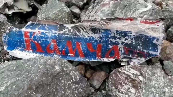Расшифрованы данные самописца Ан-26, упавшего на Камчатке