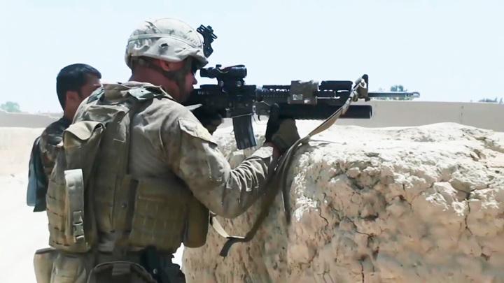 Собкор РИА: у США нулевой аппетит к новым  военным операциям за рубежом
