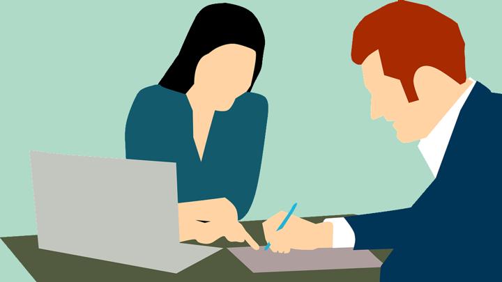 Перед подписанием читают свои договоры с работодателем лишь около половины новых кадров.