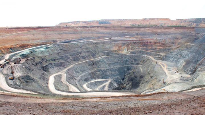 В башкирском руднике рабочего насмерть завалило породой