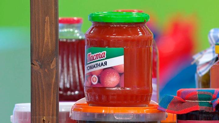 """Кадр из программы """"О самом главном"""". Мясников объяснил, почему в самолетах первым заканчивается томатный сок"""