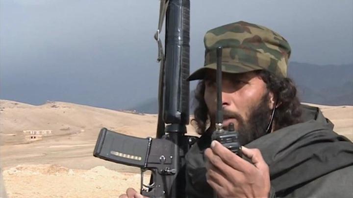 Талибы опять напали на офис миссии ООН