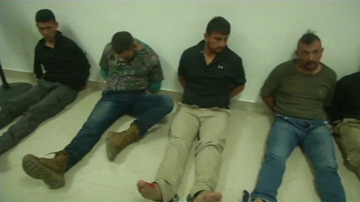 Убийцы Жовенеля Моиза служили в спецназе Колумбии