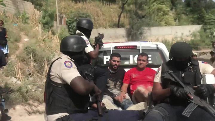 Наглое убийство: охрана президента Гаити объясняет свое бездействие