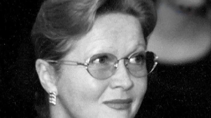 Сегодня исполняется 65 лет со дня рождения Натальи Гундаревой