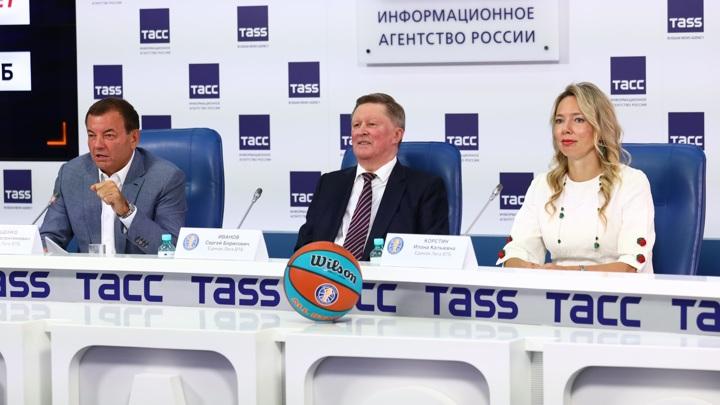 Суперкубок по баскетболу: в России создали новый турнир