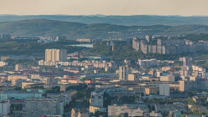 На волне хайпа: в Мурманской области появятся TikTok-хаусы
