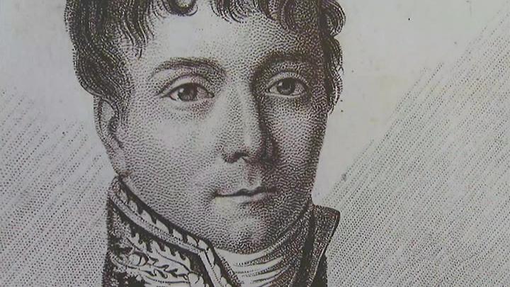 Россия передала Франции останки наполеоновского генерала