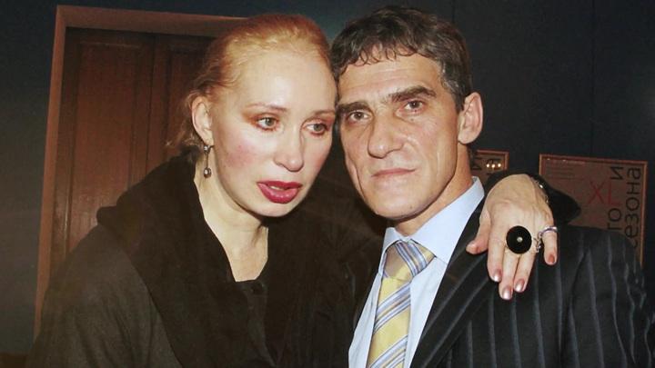 """Кадр из программы """"Судьба человека"""""""
