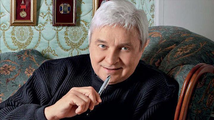 Скончался кинорежиссер Александр Стефанович