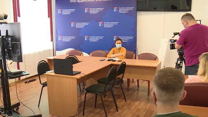 В Магаданской области переполнены инфекционные госпитали