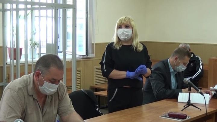 В Воронежской области семью экс-полицейских осудили за бизнес на мигрантах