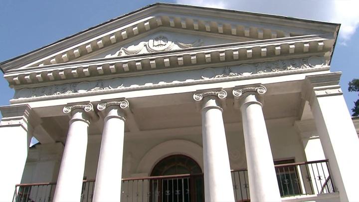Дом творчества Переделкино вновь открылся для литераторов, художников и переводчиков