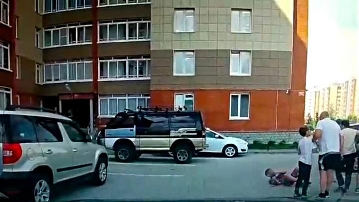 Глава СКР взял на контроль дело об избиении мальчика под Новосибирском