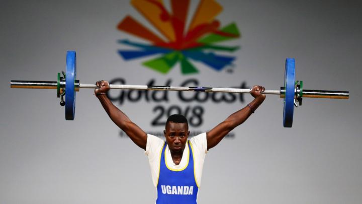В Японии найден пропавший ранее тяжелоатлет из Уганды