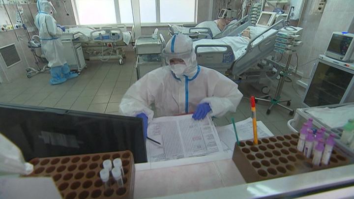 Учёный назвал способ победить коронавирус во всём мире уже в 2021 году