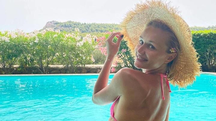 Полина Гагарина. Фото: instagram.com/gagara1987