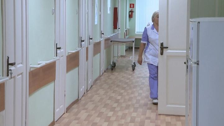 42 медицинских объекта отремонтируют в Смоленской области