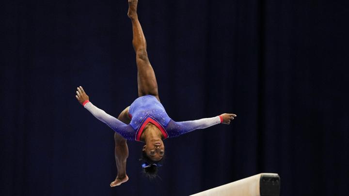 Атлеты США повторили 49-летний антирекорд на Олимпиаде