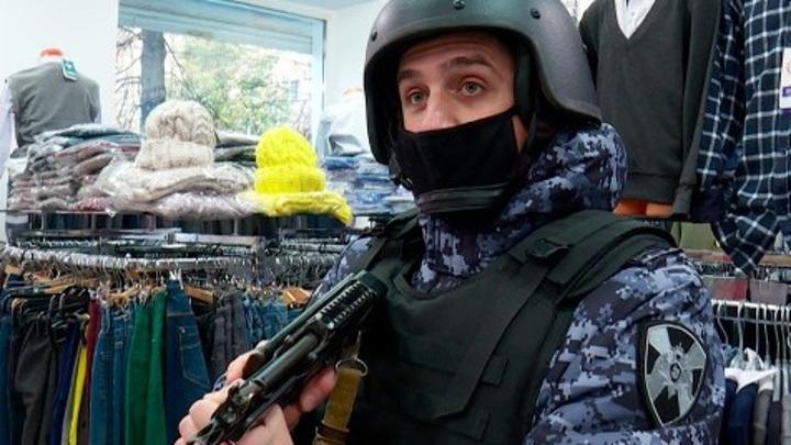 ТЦ в центре Калуги эвакуировали из-за угрозы взрыва