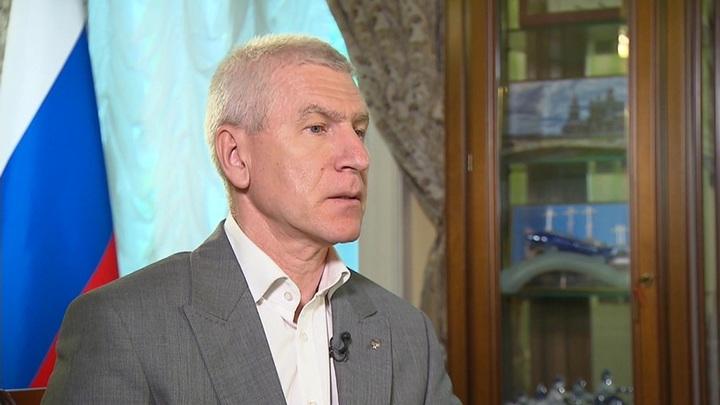 Матыцин назвал успешным выступление россиян на Олимпиаде