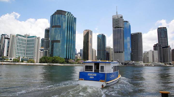 Летние Олимпийские Игры 2032 года примет австралийский Брисбен