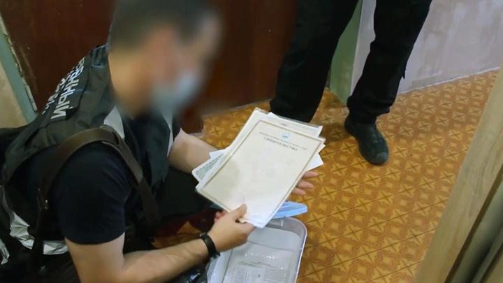Руководитель омской секты гипнозом выманивал у прихожан деньги