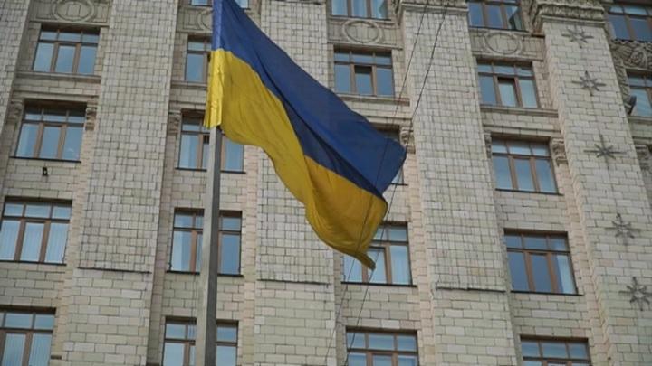 Украина ввела санкции против 237 человек в связи с выборами в Госдуму