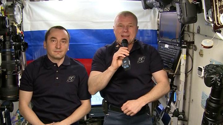 Петр Дубров и Олег Новицкий