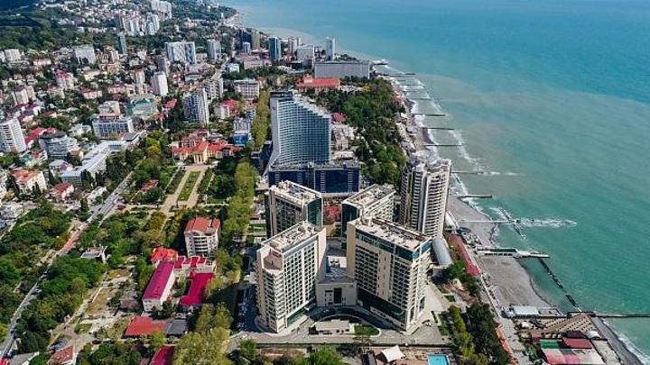 Теперь ПЦР-теста недостаточно: на Кубани ввели новые правила для туристов