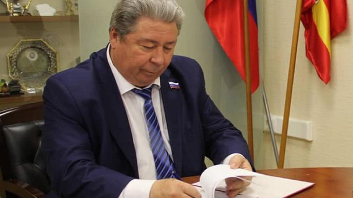Главе отделения ПФР по Челябинской области вынесли меру пресечения