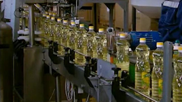 Стоимость мяса, сахара, подсолнечного масла, молока у производителей стабильная