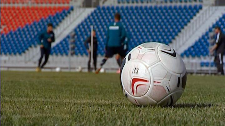 Ближайшие матчи по футболу и регби в Красноярске пройдут без зрителей