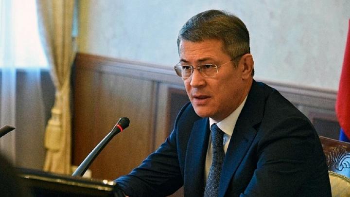 Радий Хабиров: виновных в вспышке COVID-19 в детском лагере ждет увольнение