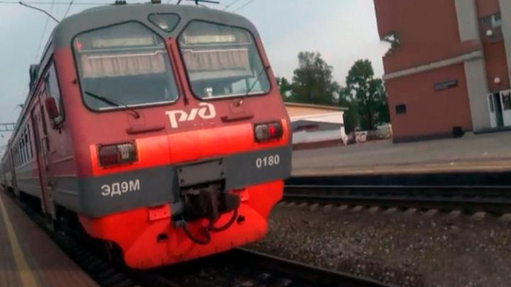 Движение пассажирских поездов на Дальнем Востоке восстановлено за рекордное время