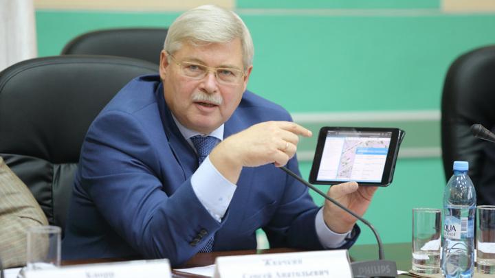 Томская область вошла в топ-10 регионов России с лучшей цифровой трансформацией