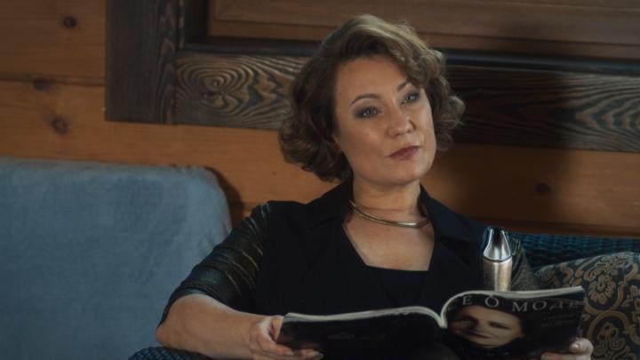 """Ольга Тумайкина: """"Отражение звезды"""" – это прекрасный сон"""""""
