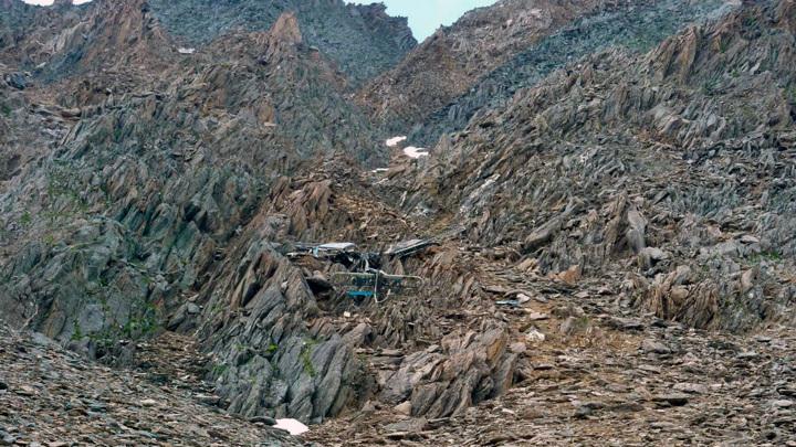 Найденные в Бурятии обломки принадлежат пропавшему год назад самолету Ан-2