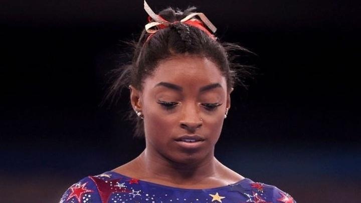 Байлз отказалась от участия в индивидуальном многоборье на Играх