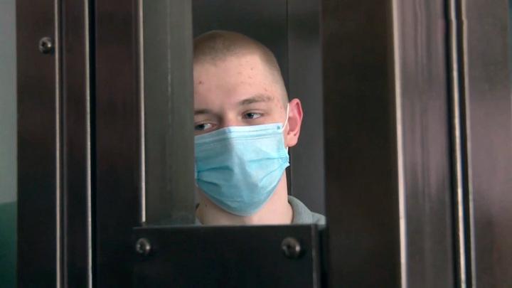 Планировал теракт на 9 мая. 19-летнему экстремисту вынесли приговор в Твери