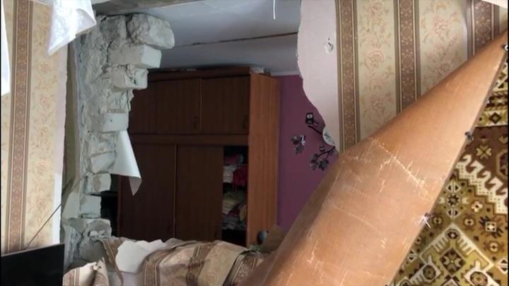 Пострадавшего при взрыве газа в Барнауле ребенка выписали из больницы