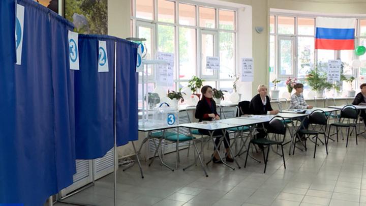 В Курганской области ждут заявления от граждан для голосования по месту нахождения