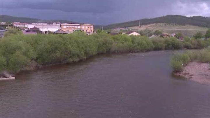 Жители 14 населенных пунктов в Забайкалье готовятся к наводнению