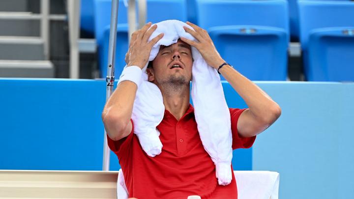 ITF по просьбам теннисистов изменила время начала матчей на Олимпиаде