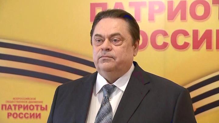 Геннадий Семигин предложил ряд мер для поддержки регионов
