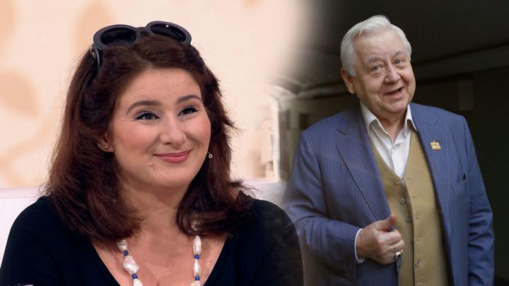 """""""Он был манким"""": Куварзина рассказала, каким ей запомнился Олег Табаков"""