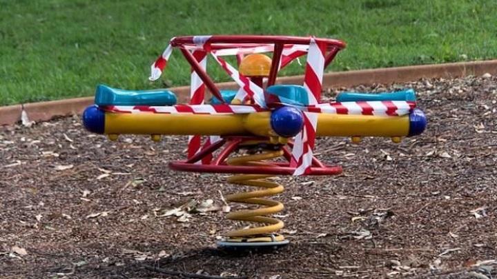 В Бурятии со 2 августа возобновят работу аттракционы в парках